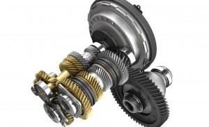 Giv din manuelle gearkasse de bedste forudsætninger