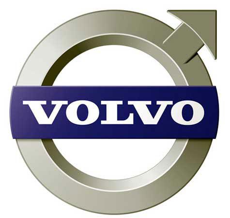 Volvo i Hillerød