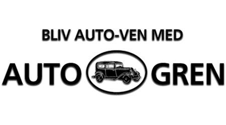 Bilforhandler af personvogne